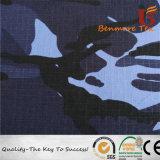 위장 인쇄 작업복 80%Polyester/20%Cotton Ripstop Fabric/Tc 직물