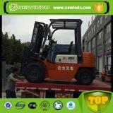 Heli 5 toneladas carretilla carretilla elevadora Diesel Cpcd50