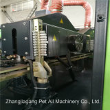 Новый тип Автоматический и полуавтоматический Выдувное формование ПЭТ машины (ПЭТ-09A)
