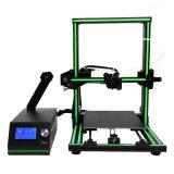 Imprimante 3D de bureau d'Anet E10 DIY Fdm pour l'éducation et le modèle