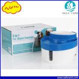 Любимчик поставляет 3 в 1 фидере/выпивать воды фонтана воды любимчика автоматическом