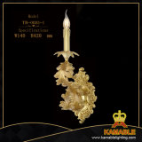 Lichte Blaker van de Muur van het messing de Enige (tb-0883-1)