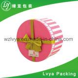 Rectángulo de empaquetado de la cartulina del regalo para la bufanda/la joyería/la ropa