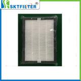 Mini filtro del plisado HEPA para el aire