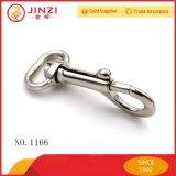 Het binnen Goed van 21mm kijkt de Haak van de Wartel van het Metaal met Zilver