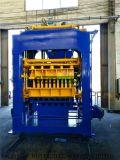 Nouveau produit Qt10-15 Machine automatique de la fabrication de briques de béton