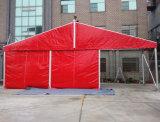 強く明確なスパン結婚式の玄関ひさしのための屋外党テント
