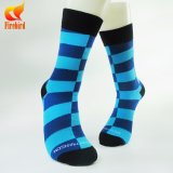 Großhandelskleid trifft Cottom Socken 100% für Mens hart
