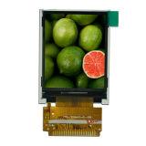 Pantalla LCD de 2.0 pulgadas con resolución 176*220
