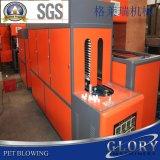 De halfautomatische Blazende Machine van de Fles van China