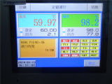 Envejecimiento acelerado cambio de humedad de la temperatura de la cámara de prueba ambiental