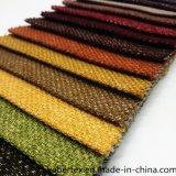 Tessuto da arredamento tinto filato della presidenza del sofà del tessuto del poliestere