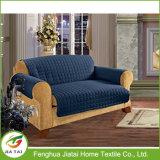 Coperchi poco costosi su ordinazione del sofà del sofà del tessuto allentato del coperchio grandi