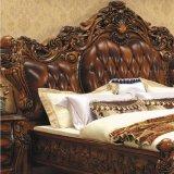 خشبيّة سرير لأنّ غرفة نوم ثبت أثاث لازم ([أ05])