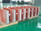 Kupfernes Gefäß-Klimaanlagen-Wärmetauscher