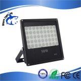 세륨 프로젝트 100W 백색 LED 플러드 빛