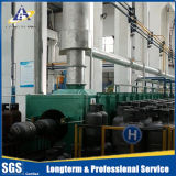 LPGのガスポンプの完全な生産ライン