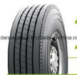 Haut de pneus de camion Radial Qulaity avec 315/80R22.5 11.00r20 12.00295/80R20 R22.5 385/65R22.5