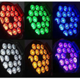 6В1, 5В1, 4В1 для использования внутри помещений LED PAR может этапе лампа