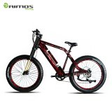 Bicyclette électrique 48V 1000W pneu neuf de brevet de gros