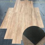 Lvt lâche en vinyle PVC de jeter les planches de revêtement de sol / tuiles