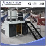 Unidade Quente-Fria de alta velocidade material do misturador do pó plástico do PVC