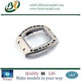 Custom Made usinage CNC pour la précision des pièces de rechange de métal