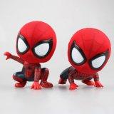 Figura di azione all'ingrosso schiocco di Funko del giocattolo dello Spiderman dei giocattoli