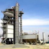 Professional Fabrication 120 TPH Batching asphalte usine de mélange
