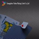 Spielkarte-schwarzes Hülsenpapier-Kasino-Spielkarten