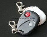 Botón 4 Copia Control remoto universal de plástico