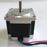 Alto motor de escalonamiento de la torque NEMA23 con el programa piloto Jk1545
