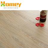 100% impermeabilizza facilmente installa la pavimentazione del vinile del PVC di scatto