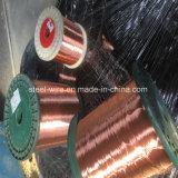 Титан цена ПВХ изолированных медных провода машины чертежа