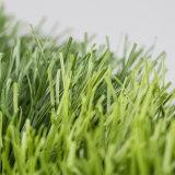 esportes econômicos de 50mm nenhum grama artificial plena campo de futebol sintético usado