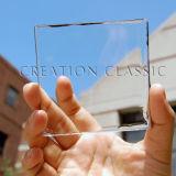 3mm-12mmの超明確な緩和されたガラスまたは余分明確なフロートガラスまたは低い鉄ガラス