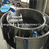 автоматический тип машина ролика 22000-26000bph Unscrambler роторной бутылки любимчика сортируя