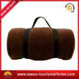 毛布(ES205207232AMA)を暖めている極度の柔らかい珊瑚の羊毛毛布の子供