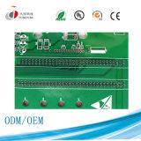 Placa de circuito impresso com o PCB de cobre