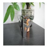 Ноги стула таблицы шкафа ванной комнаты ног мебели нержавеющей стали лидирующие изготовленный на заказ