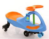 Carro encantador de acolhimento quente do balanço das crianças dos brinquedos dos miúdos