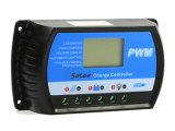 30A PV van de Batterij van 12V/24V de Zonne ZonneRegelgever van het Controlemechanisme van de Last OTO-30A