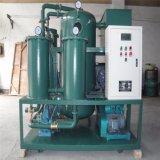 기계 유압 기름 필터 장비를 재생하는 폐기물 윤활유 기름