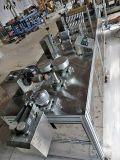 Nichtgewebte Maschine für Pöbel-Klipp-die Bouffant Schutzkappen-Herstellung (angebrachtes Installation CD)
