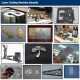 Metallpräzisions-Ausschnitt-Industrie-Laser-Scherblock der Faser-500With2000W