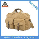 Los viajes Duffle Handbag hombres Messenger Bag Bolso de lona
