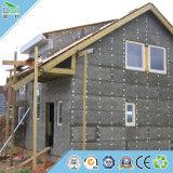 Plafond Formaldéhyde-Libre de copeaux de bois de mur d'écran antibruit de panneau de particules de fibre de coco