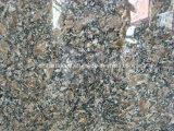 Caledonia Tan стального серого цвета кафа плитки строительного материала гранита Китая (античное коричневого/тропового коричневое королевское коричневое)