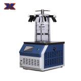 最も新しい小型バイオテクノロジーの凍結乾燥器