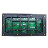 Módulo ao ar livre P10 32X16 do diodo emissor de luz da cor cheia da venda quente